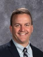 Mr. David Bulter, Elementary School Principal