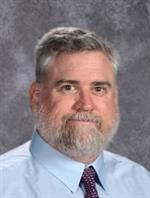 Mr. Paul Estabrooks, Middle School Principal