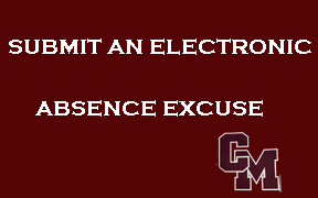 Submit an Electronic Absence Excuse