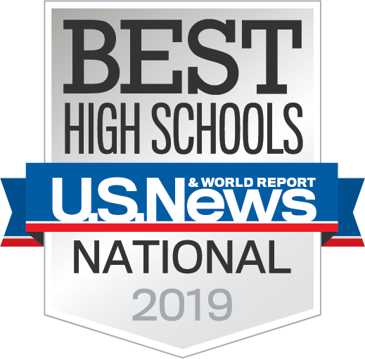 Cal-Mum High School Named to Best High Schools by U.S. News & World Report