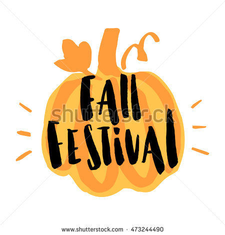 Fall Festival of Fun for Kids!