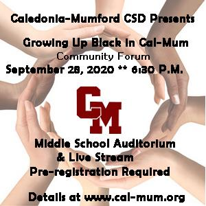 CMCS Community Forum Social Equality